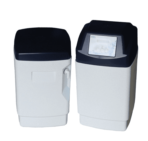 Duo Eco Waterontharder